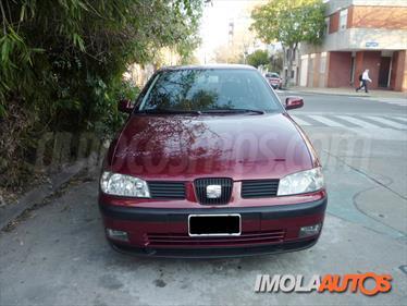 foto SEAT Ibiza 5P 1.6 (100Cv)