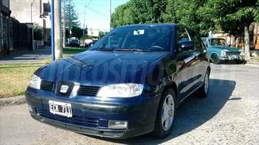foto SEAT Ibiza 5P 1.6 Full