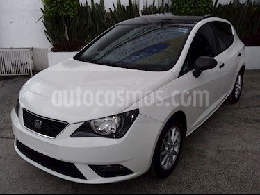 foto SEAT Ibiza Black 2.0L 5P