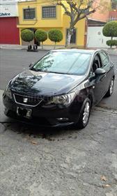 Foto venta Auto usado SEAT Ibiza Blitz 2.0L 5P  (2013) color Negro Cosmos precio $128,000