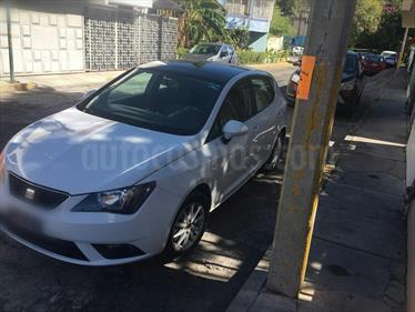 Foto venta Auto Usado SEAT Ibiza Blitz 2.0L 5P (2015) color Blanco precio $125,000
