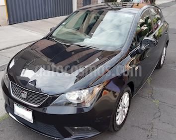 Foto venta Auto usado SEAT Ibiza Blitz 2.0L 5P  (2013) color Negro precio $115,000