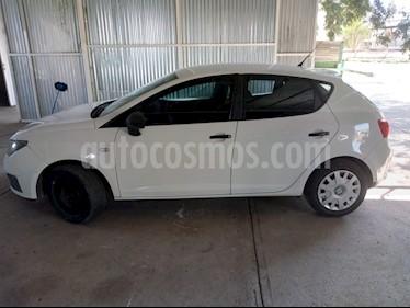 Foto venta Auto Usado SEAT Ibiza Blitz 2.0L 5P  (2010) color Blanco precio $87,000