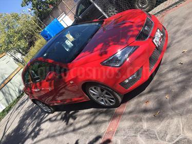 Foto SEAT Ibiza FR 1.2L Turbo 5P