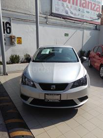 Foto SEAT Ibiza Reference 1.6L 5P