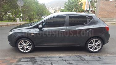 Foto venta Auto usado Seat Ibiza Reference 1.6L (2011) color Gris Sombra precio u$s9,000