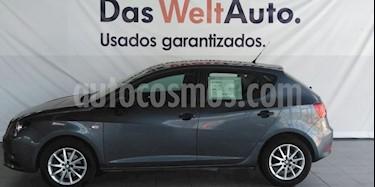 Foto venta Auto Seminuevo SEAT Ibiza Reference 1.6L (2015) color Gris Pirineos precio $160,000
