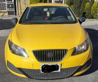 foto SEAT Ibiza Reference 2.0L 5P
