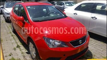 Foto venta Auto Seminuevo SEAT Ibiza Reference 2.0L 5P  (2015) color Rojo precio $150,000