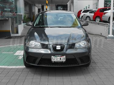 Foto SEAT Ibiza Reference DSG 1.6L 5P
