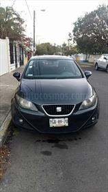 Foto venta Auto Seminuevo SEAT Ibiza Reference Plus Blitz 2.0L 5P  (2011) color Gris Track precio $92,000