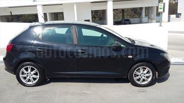 Foto venta Auto usado SEAT Ibiza Reference Plus Blitz 2.0L 5P  (2011) color Negro Magico precio $112,000