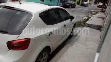 Foto venta Auto usado SEAT Ibiza Reference Plus Blitz 2.0L 5P  (2012) color Blanco Candy precio $103,000