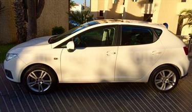 foto SEAT Ibiza Sport  2.0L 5P
