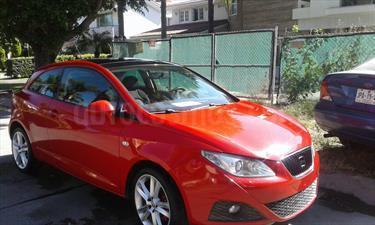 Foto venta Auto Seminuevo SEAT Ibiza Sport  2.0L 5P  (2010) color Rojo precio $90,000