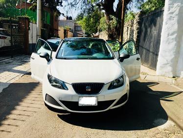 Foto venta Auto Seminuevo SEAT Ibiza Sport  2.0L 5P  (2010) color Blanco Candy precio $110,000