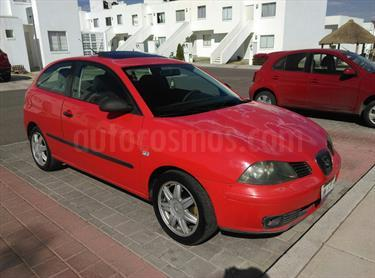 Foto venta Auto Seminuevo SEAT Ibiza Sport 2.0L 3P  (2004) color Rojo precio $60,000