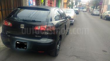 Foto venta Auto Seminuevo SEAT Ibiza Sport 2.0L 3P  (2005) color Negro Magico precio $60,000