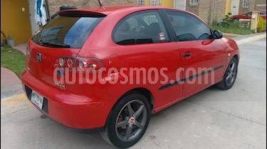 foto SEAT Ibiza Sport 2.0L 3P