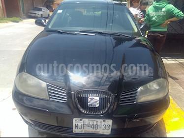 Foto venta Auto Seminuevo SEAT Ibiza Sport 2.0L 3P  (2006) color Negro precio $54,000