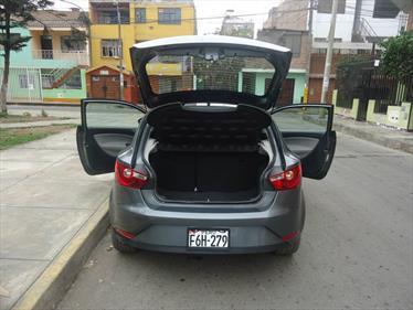 Seat Ibiza Sport 2.0L 2014
