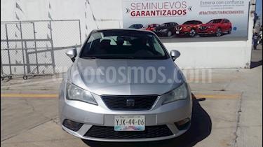 foto SEAT Ibiza Stella 1.6L 3P