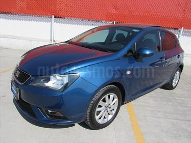 Foto SEAT Ibiza Style 1.2L Turbo 5P