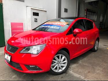 foto SEAT Ibiza Style 1.6L DSG 5P