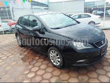 Foto venta Auto Seminuevo SEAT Ibiza Style 2.0L 5P  (2013) color Negro precio $140,000