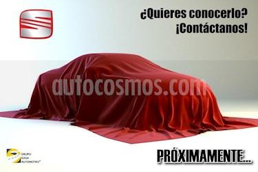 Foto venta Auto Seminuevo SEAT Ibiza Style 2.0L 5P  (2011) color Negro precio $113,000