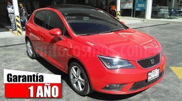 foto SEAT Ibiza Style Plus 2.0L 5P
