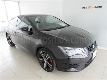Foto SEAT Leon Cupra 2.0L T