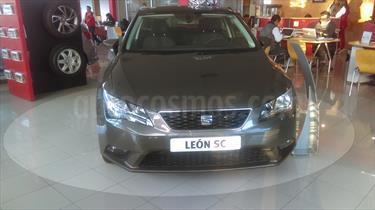 foto SEAT Leon SC Style 150 HP DSG