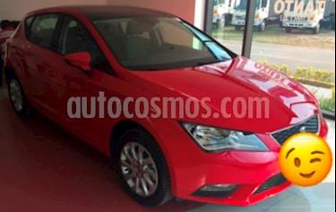 Foto venta Auto usado SEAT Leon ST 1.4L Aut (2015) color Rojo precio $220,000