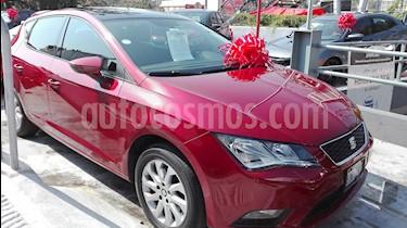 foto SEAT Leon 1.4T Style