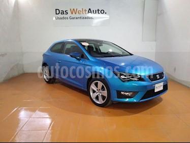 foto SEAT Leon FR 1.4T 140 HP DSG