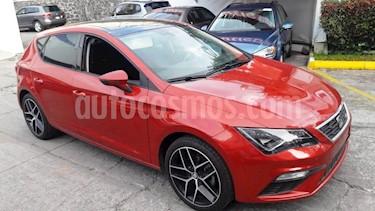 Foto venta Auto Seminuevo SEAT Leon FR 1.4T 150 HP DSG (2017) color Rojo precio $330,000