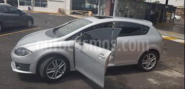 Foto venta Auto Seminuevo SEAT Leon FR 1.8 T DSG Last Edition (2013) color Plata precio $167,000