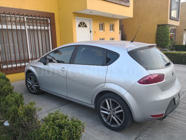 foto SEAT Leon FR 1.8T DSG