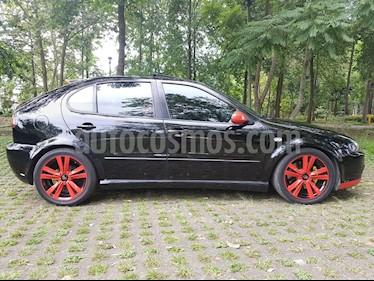 Foto venta Auto usado SEAT Leon FR 1.8T Piel (180Hp) (2005) color Negro precio $180,000