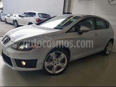 Foto venta Auto Seminuevo SEAT Leon FR 2.0T DSG (2011) color Plata precio $160,000