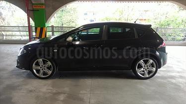 Foto venta Auto usado SEAT Leon FR 2.0T (2010) color Negro Magico precio $169,000