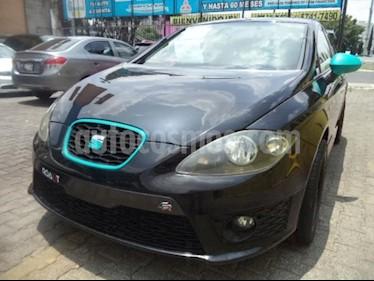 Foto venta Auto Seminuevo SEAT Leon FR 2.0T (2012) color Negro precio $174,000