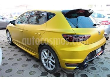 Foto venta Auto Seminuevo SEAT Leon FR (2016) precio $310,000