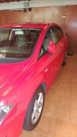 Foto venta Auto Seminuevo SEAT Leon Reference Plus 1.4L  (2010) color Rojo Emocion precio $110,000