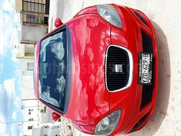 Foto venta Auto usado SEAT Leon Style 1.4T 10 anos (2012) color Gris Luna precio $165,000