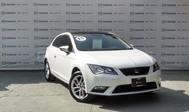 Foto SEAT Leon Style 1.4T 140HP DSG
