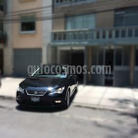 Foto venta Auto Seminuevo SEAT Leon Style 1.4T 150HP (2016) color Negro Medianoche precio $230,000