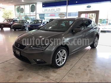 Foto venta Auto Seminuevo SEAT Leon Style 1.4T  (2016) color Gris precio $260,000