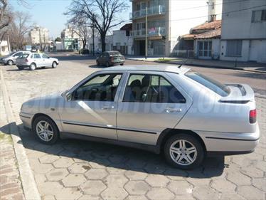 foto SEAT Toledo 1.9 SXE TD